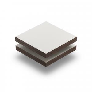 Panneau Trespa Meteon blanc crème