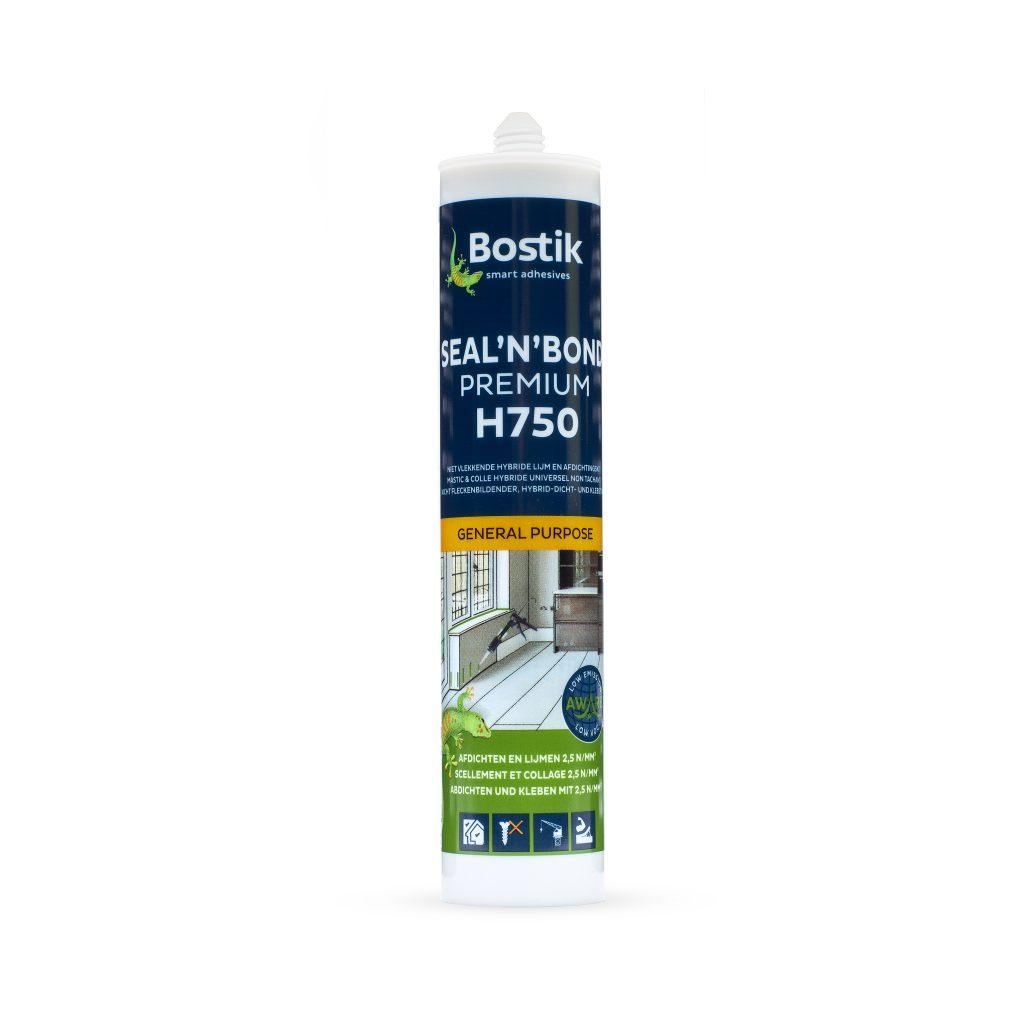 Bostik adhesif Seal n bond premium H750