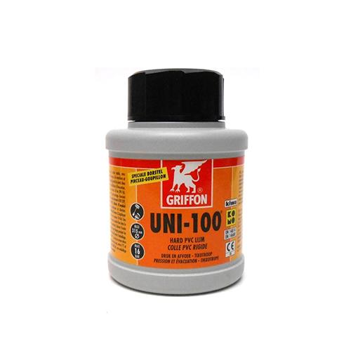 Colle de PVC Uni 100