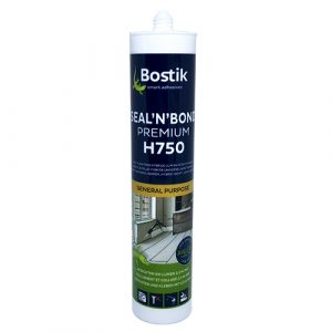 Adhesif Seal n bond premium H750