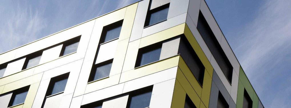Revêtement de façade Trespa®