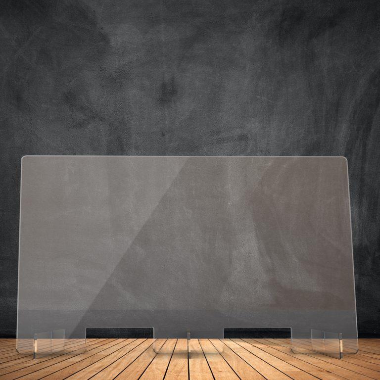 Protection pour comptoir (120B x 80H cm)