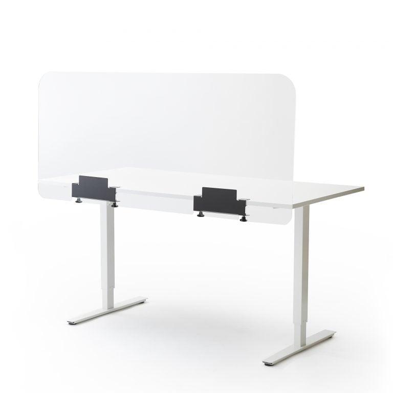 Grand ecran de bureau ou de table
