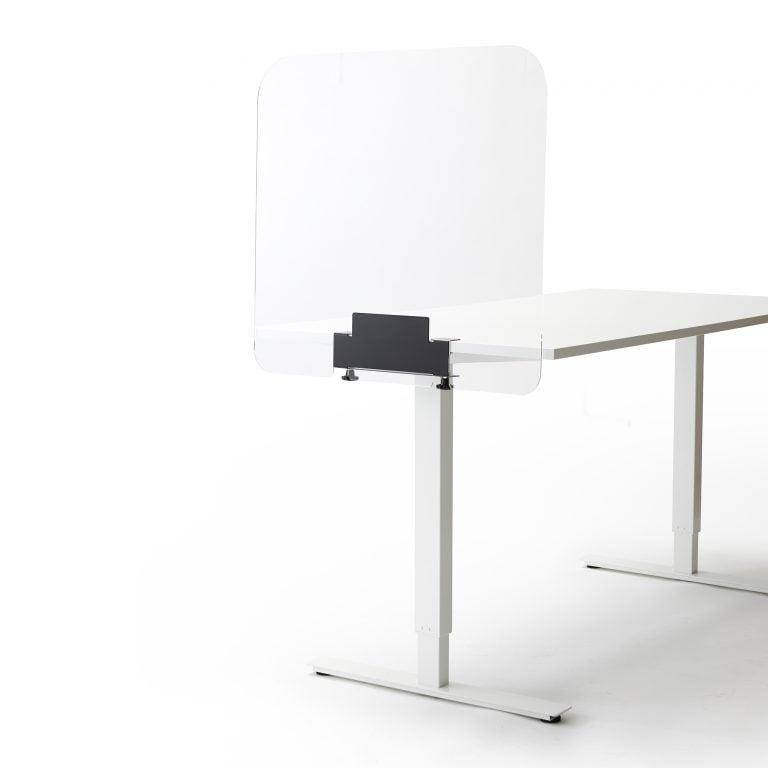 Petit ecran de bureau ou de table