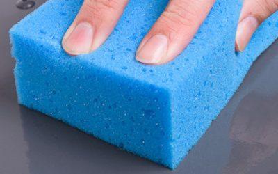 Nettoyer du plastique Trespa®