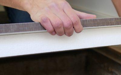 DIY: une trappe de sol en HPL