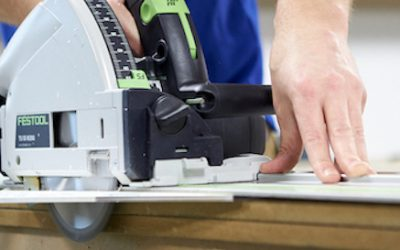 Comment couper du polycarbonate ?