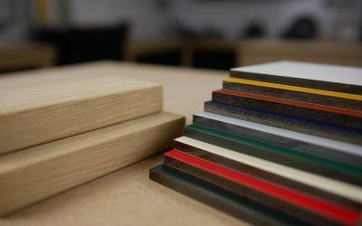 La différence entre Trespa® et bois