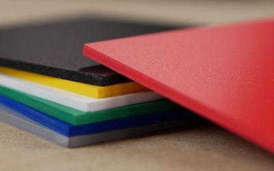 5 propriétés importantes du PVC