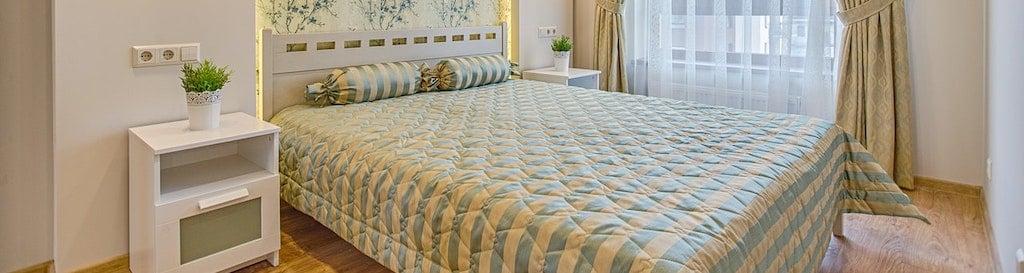 DIY tete de lit