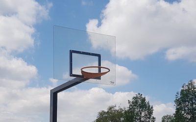 Réaliser votre propre panneau de basket