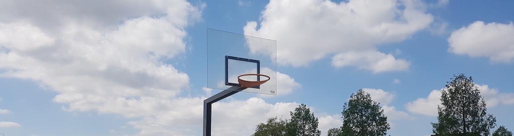 Realiser votre propre panneau de basket