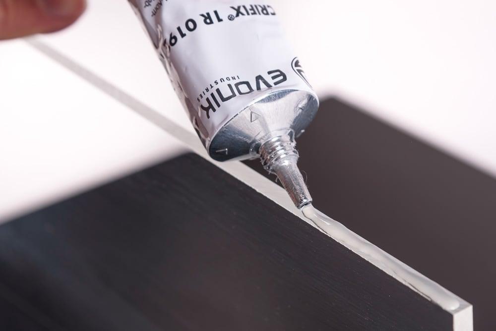 collage polycarbonate acrifix