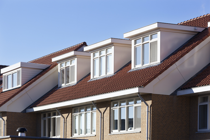 Renovation lucarne de toit