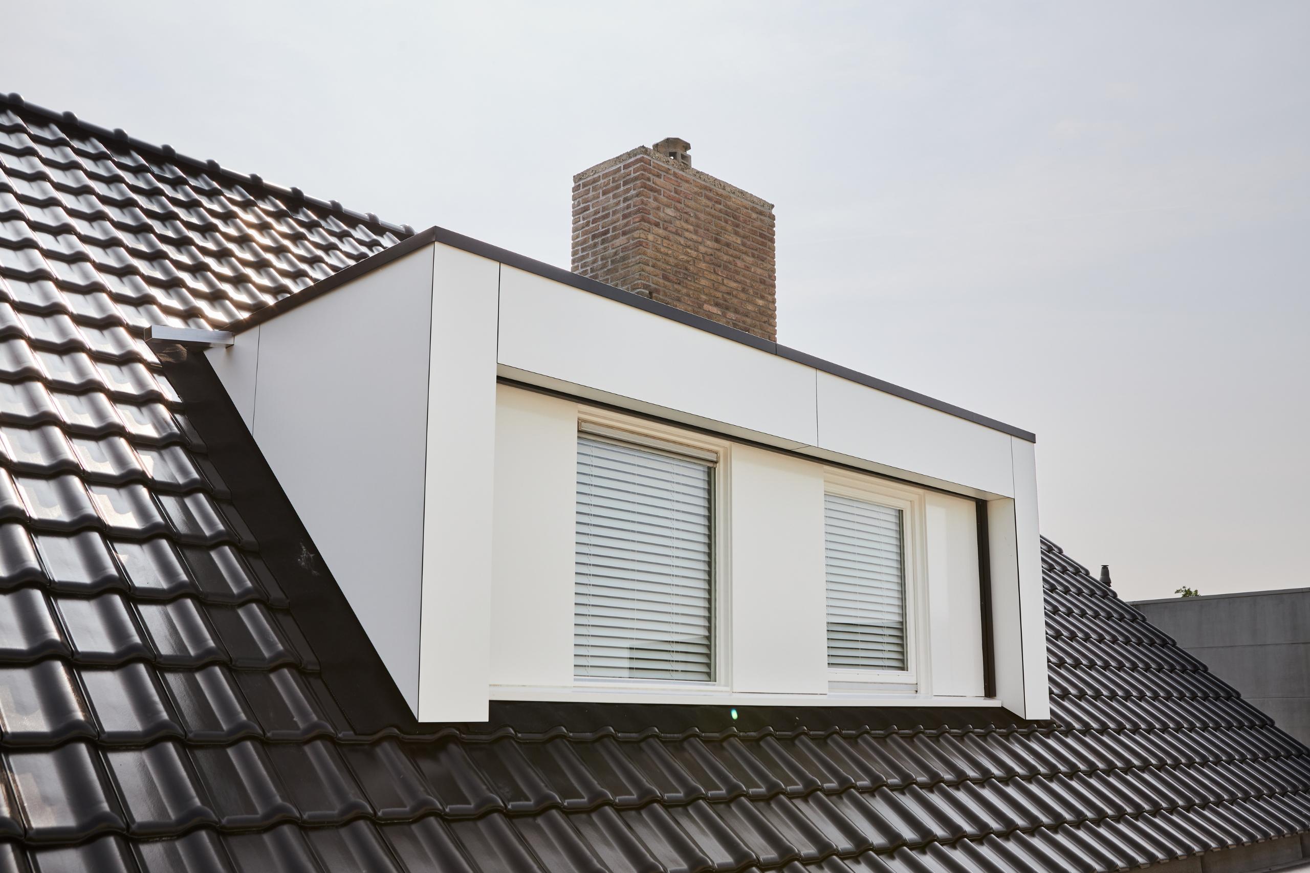 lucarne de toit en plastique