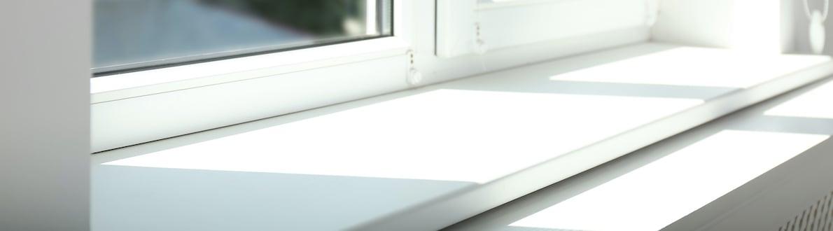 Couverture pour appuis de fenêtres